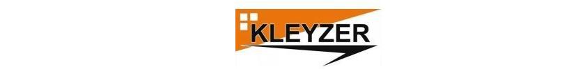 Сухие строительные смеси Kleyzer (Клейзер)