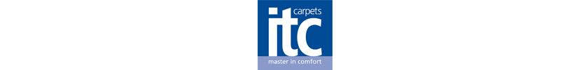 Коммерческий ковролин ITC из Бельгии