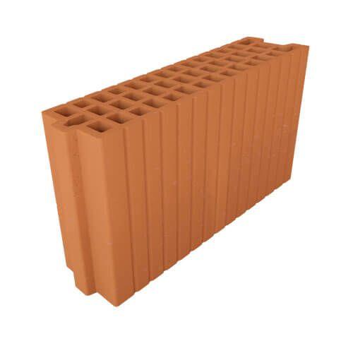 Керамический блок (СБК) 10 П + Г 4,24NF Керамкомфорт