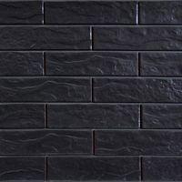Фасадные плитки неро рустик