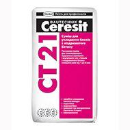 Ceresit СТ 21 Смесь для укладки блоков из ячеистого бетона