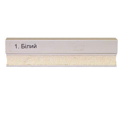 Полипласт ПСМ-085 (Белый) Смесь для кладки лицевого и клинкерного кирпича
