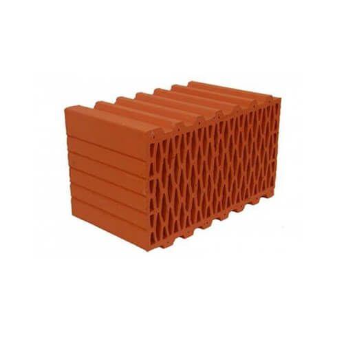 Керамический блок Ecoblock-38 Русиния (Русыния) 380х238х250