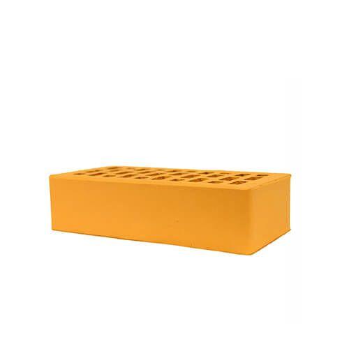 Клінкерна цегла Євротон Корсика (жовта)