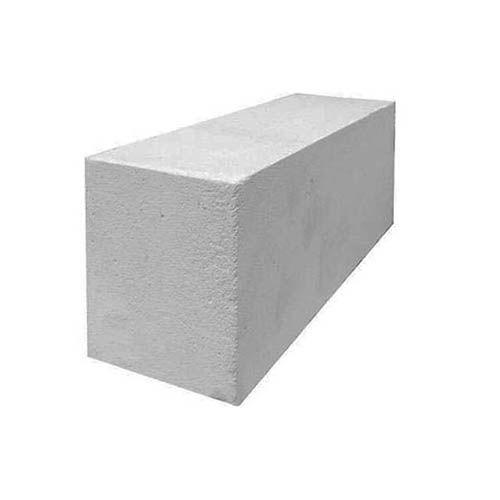 Газобетон ХСМ стеновой D500 600x200x250