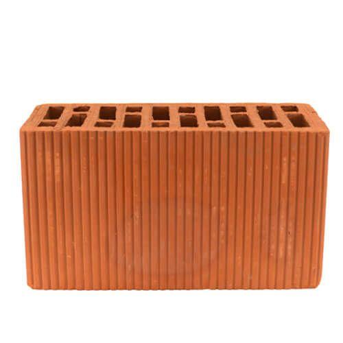 Керамический блок 2,12 НФ М150 Теплокерам