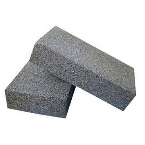 Пеностекло обработанное в блоках ПС ТГ 60мм