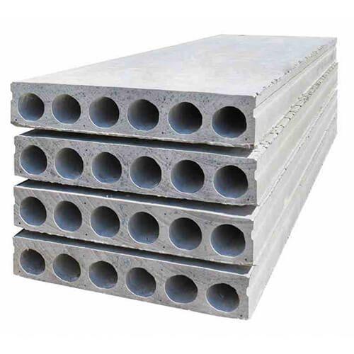 Пустотная плита перекрытия ПК 33-15-8 (3м)