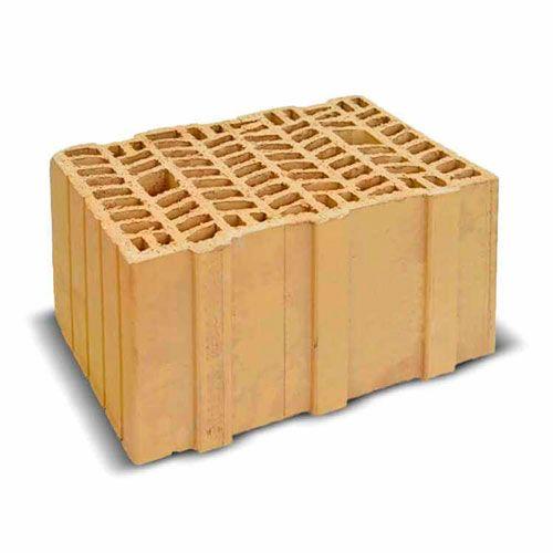 Керамический блок (СБК) 38 П + Г 10 NF