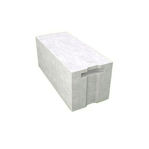 Газобетон Стоунлайт «Паз-гребень» 375x200x600 D400/D500