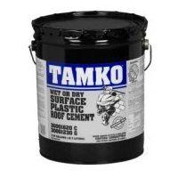 Битумный клей TAMKO Cold method & Lap cement