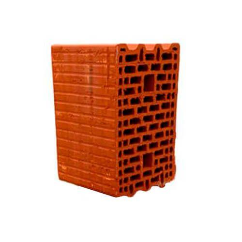 Керамический блок Теплокерам 25 (250х390х238 мм) Керамейя