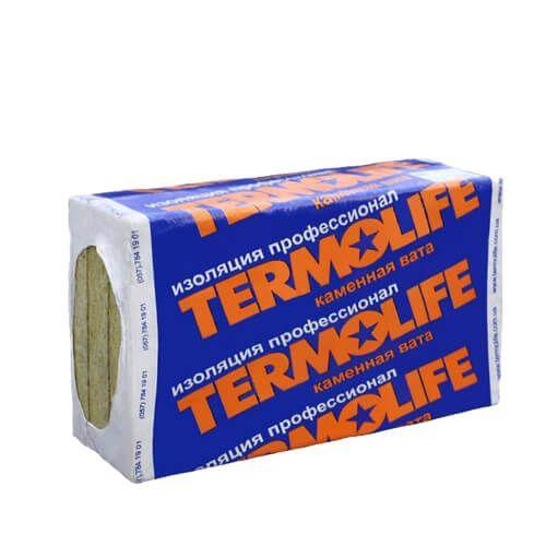 Базальтовая вата Termolife ТЛ Пол