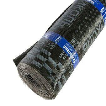 Еврорубероид Унифлекс ЭКП 3.6, сланец серый ТЕХНОНИКОЛЬ, 10м2 в рулоне(рубероид)