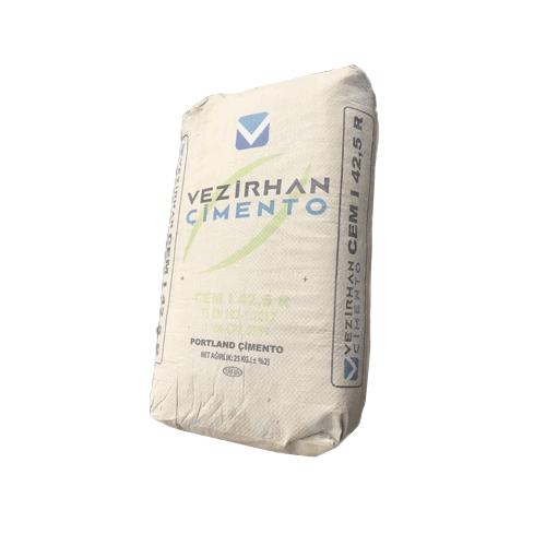 Турецкий цемент М550 Vezirhan СЕМІ42,5R