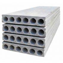 Пустотная плита перекрытия ПК 63-12-8 (6 м - 6,3 м)