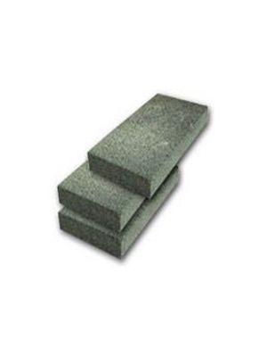 Пеностекло обработанное в блоках ПС ТГ 120 мм
