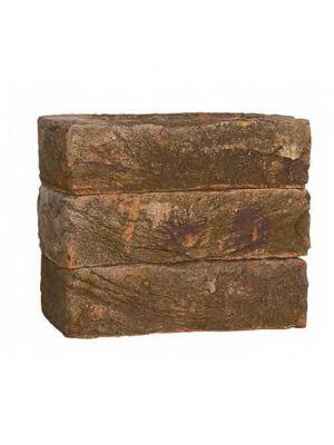 Екатеринославский кирпич Античный мох ручной формовки