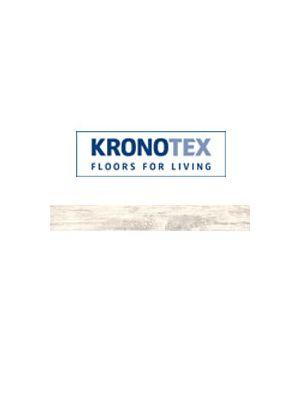 Плинтус Kronotex Ktex 1 Веранда 2940