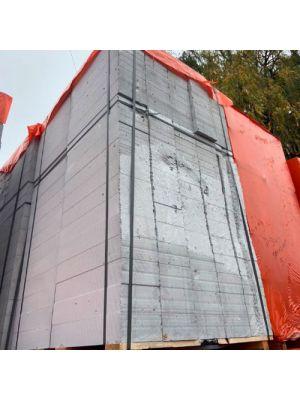 Газобетон 2 сорт Aeroc Березань 100х200х600мм
