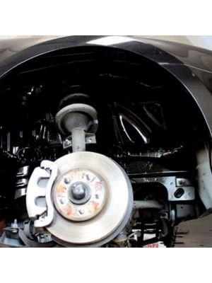 Антикор бітумний AquaMast 16 кг