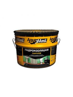 Гідроізоляція санвузлів бітумно-полімерна AquaMast