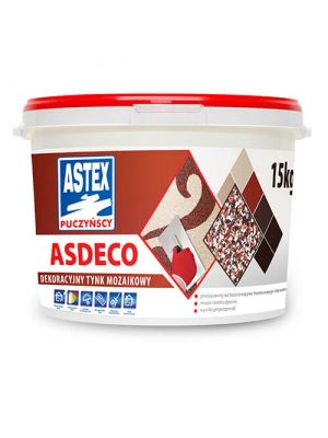 Astex Asdeco штукатурка мозаичная
