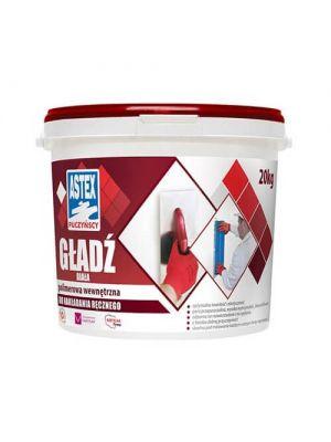 Astex Gladz шпаклевка полимерная для внутренних работ
