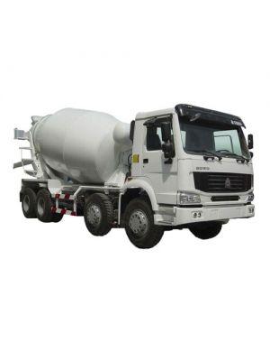 Розчин цементний РЦ М75 П12 морозний -5 ° С (готовий)