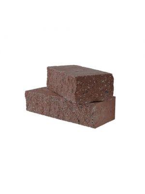 Фасадний камінь 250х100х65 мм стандартний венге Рустик Веню