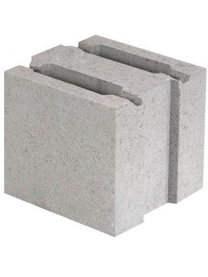 Бетонный блок стеновой 200х190х188 Ковальская