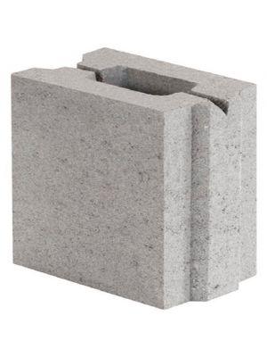 Бетонный блок перегородочный 130х90х188 Ковальская