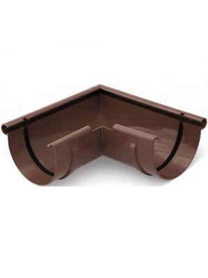 Bryza 125 Кут зовнішній, будь-який кут (під замовлення), коричневий