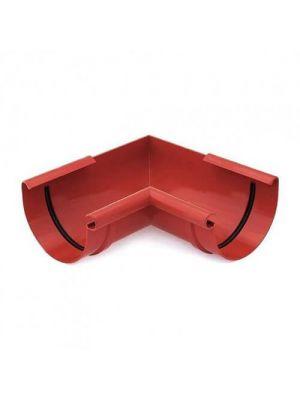 Bryza 125 Кут внутрішній, будь-який кут (під замовлення), червоний