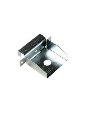 Соединение угловое для гипсокартона (для CD 60)