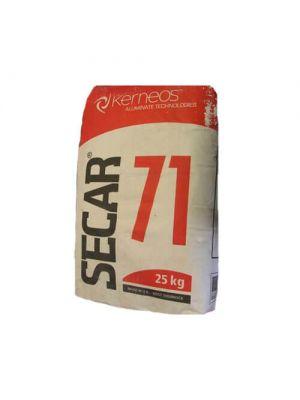 Глиноземний цемент Secar 71