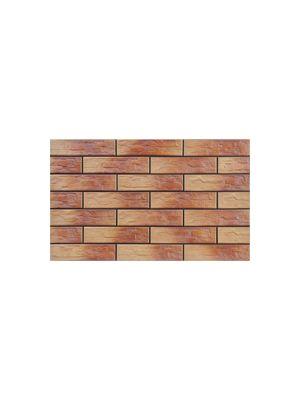 Фасадный камень Осенний лист CER3 Bis