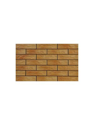 Фасадный камень Тёмный Гоби CER5 Bis