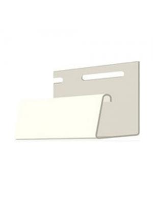 Фасадный J-профиль Docke 30 мм, палевый