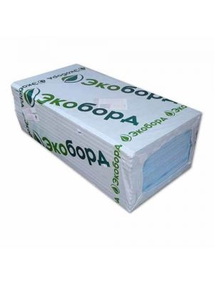 Экоборд 1200x600x50мм Экструдированный пенополистирол