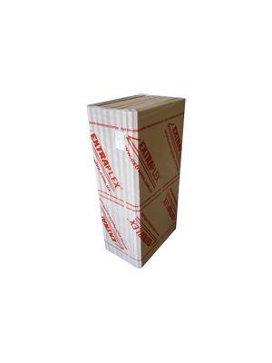 Extraplex 1200x600x30мм Экструдированный пенополистирол