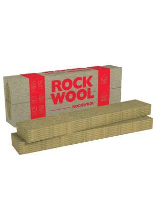 Утеплитель Rockwool Fasrock 1000х600х100 мм