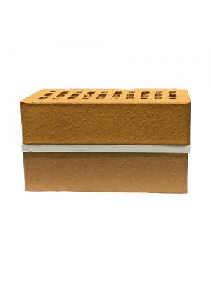 Клинкерный кирпич FP KLINKER (Сахара коллаж) М-400