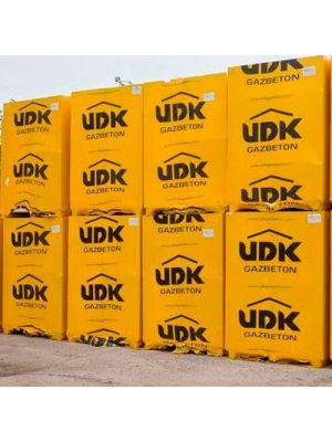 Купити Газобетон UDK U-Block