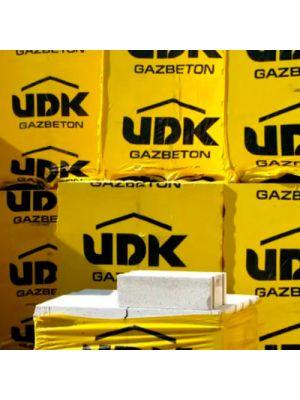 Газобетон UDK Super-Block 200x400x600