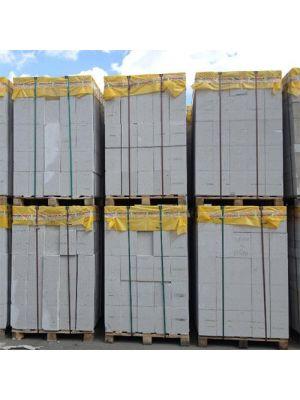 Газобетон ХСМ стіновий D400 600x200x250