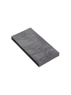 Тротуарна плитка Гранд Кив під природний камінь 1180х590х60мм гранж Золотий Мандарин