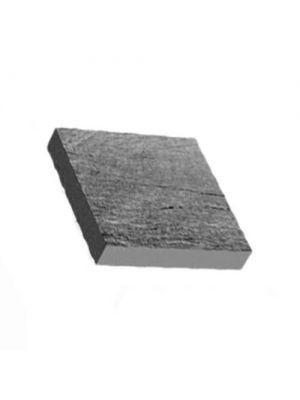 Тротуарна плитка Гранд Кив під природний камінь 590х590х60мм гранж Золотий Мандарин