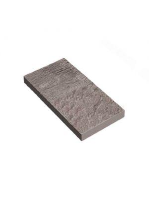 Тротуарна плитка Гранд Кив під природний камінь 1180х590х60мм сільвер Золотий Мандарин