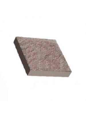 Тротуарна плитка Гранд Кив під природний камінь 590х590х60мм сільвер Золотий Мандарин